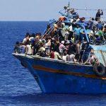 3.400 μετανάστες διασώθηκαν ανοιχτά της Λιβύης