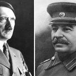 Η συμμαχία Χίτλερ και Στάλιν που κρύβουν επιμελλώς