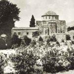 Η μονή Δαφνίου και η προδοσία στην επανάσταση του 1821