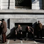 To 60% των συνταξιούχων παίρνει κάτω απο 700 ευρώ