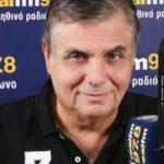 Ο Γιώργος Τράγκας επιστρέφει με το εν Αθήναις στον Real FM