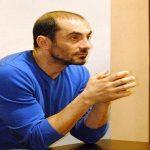 Αλέκος Συσσοβίτης: Το μεταναστευτικό απειλεί την Πατρίδα μας!