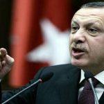Ο Ερντογάν εκβιάζει την Ευρώπη