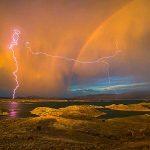 Ο μακρύτερος κεραυνός προκαλεί σοκ στους επιστήμονες