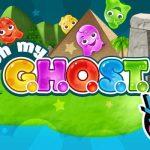 Το φάντασμα παιχνίδι πλοκής και μυστηρίου
