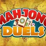 Mahjong Duels Το καταπληκτικό κινέζικο παιχνίδι που παίζουν όλοι