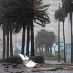 Ο Μάθιου χτυπά τη Φλόριντα. Φονικό πέρασμα από την Αϊτή