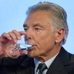 Πρόεδρος της Nestlé: Το νερό δεν είναι ανθρώπινο δικαίωμα!