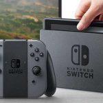 Η Nintendo αποκάλυψε την νέα της παιχνιδομηχανή