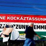 Δημοψήφισμα στην Ουγγαρία για τους πρόσφυγες