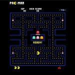 Κλασσικό Pacman