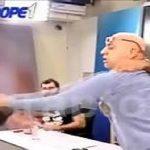 Εικονική φασαρία για ανέβασμα τηλεθέασης στην εκπομπή του Ραπτόπουλου