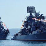 Ο Πούτιν θύμωσε με την άρνηση της συνθήκης και κατεβάζει στόλο στο Αιγαίο