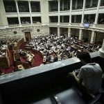 Πολιτική «θύελλα» μετά την απόφαση του ΣτΕ