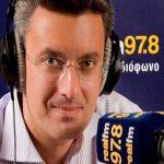 Ένα σχόλιο του Χατζηνικολάου έφερε νευράκια στους εγαζόμενους του Real FM
