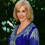Έφυγε η Κέλυ Σακάκου! Ηταν από τις πρώτες παρουσιάστριες της τηλεόρασης