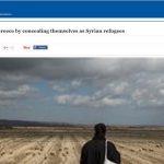 Hurriyet: Πραξικοπηματίες περνούν στην Ελλάδα ως πρόσφυγες