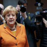 Μέρκελ: Υπάρχει ένα πρόβλημα με την αξία του ευρώ