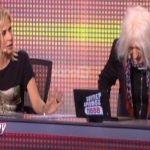 «Ξεμάλλιασμα» Βίσση-Καρβέλα on air: Σε ρώτησε κανείς, γιατί με διακόπτεις;
