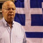 Για γέλια είναι το κωμικοτραγικό Ελληνικό μπασκετ
