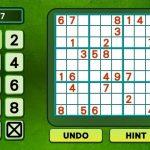Sudoku – Παιχνίδι