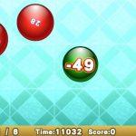 Αριθμός και μπάλες – Παιχνίδι