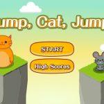 Το σάλτο της γάτας – Διασκεδαστικό παιχνίδι