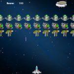 Alien Intruders – Παιχνίδι