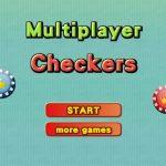 Ντάμα – Checkers – Επιτραπέζιο παιχνίδι Online