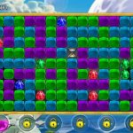 Cube Crash 2 – Παιχνίδι