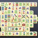 MahJong – Παιχνίδι