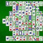 Mahjongg – Παιχνίδι