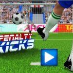 Πέναλντι – παιχνίδι