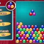 Σωρός από μπάλες – Παιχνίδι