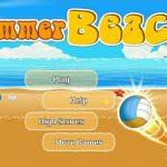 Καλοκαιρινή παραλία – Παιχνίδι