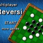 Αντιστροφή – Reversi – Παιχνίδι
