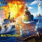 Battleship War – Multiplayer – Παιχνίδι