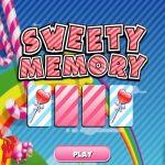 Sweety-Memory – Παιχνίδι μνήμης