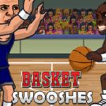 Μπασκετ σοου – Παιχνίδι
